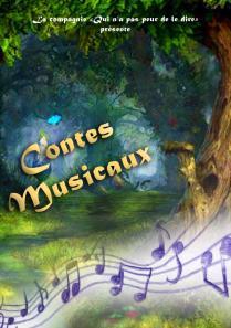Contes web